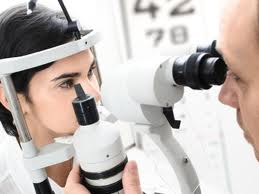 List of Eye Doctors and What Each Name Means