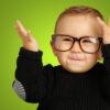 Children's First Eye Test Image