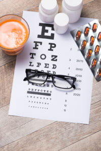 Best Nutrients for Your Eyes Image