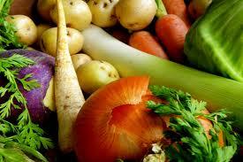 Vegetables That Help Your Eyesight