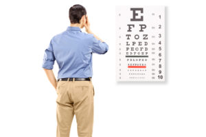 What Is 20/20 Vision Image