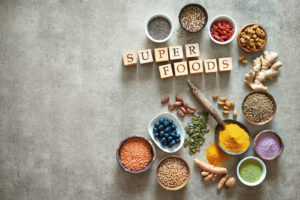 Vision-Enhancing Superfoods for Your Eyes Image