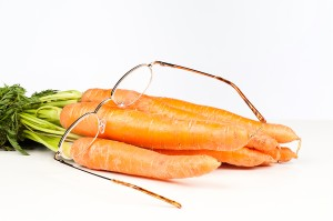 Vitamins and Minerals for Eye Health