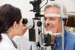 The Many Ways Aging Can Impact Eyesight