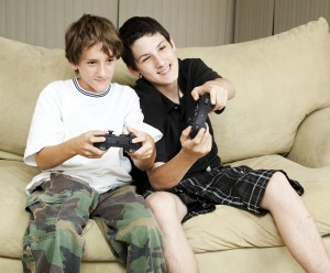 How Do Video Games Affect Your Vision?
