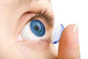 Contact Lens Irritations and Vision Damaging Risks