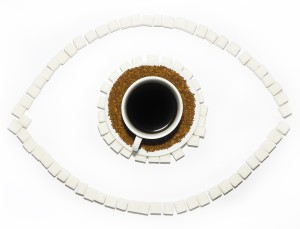 How Caffeine Affects Eyesight