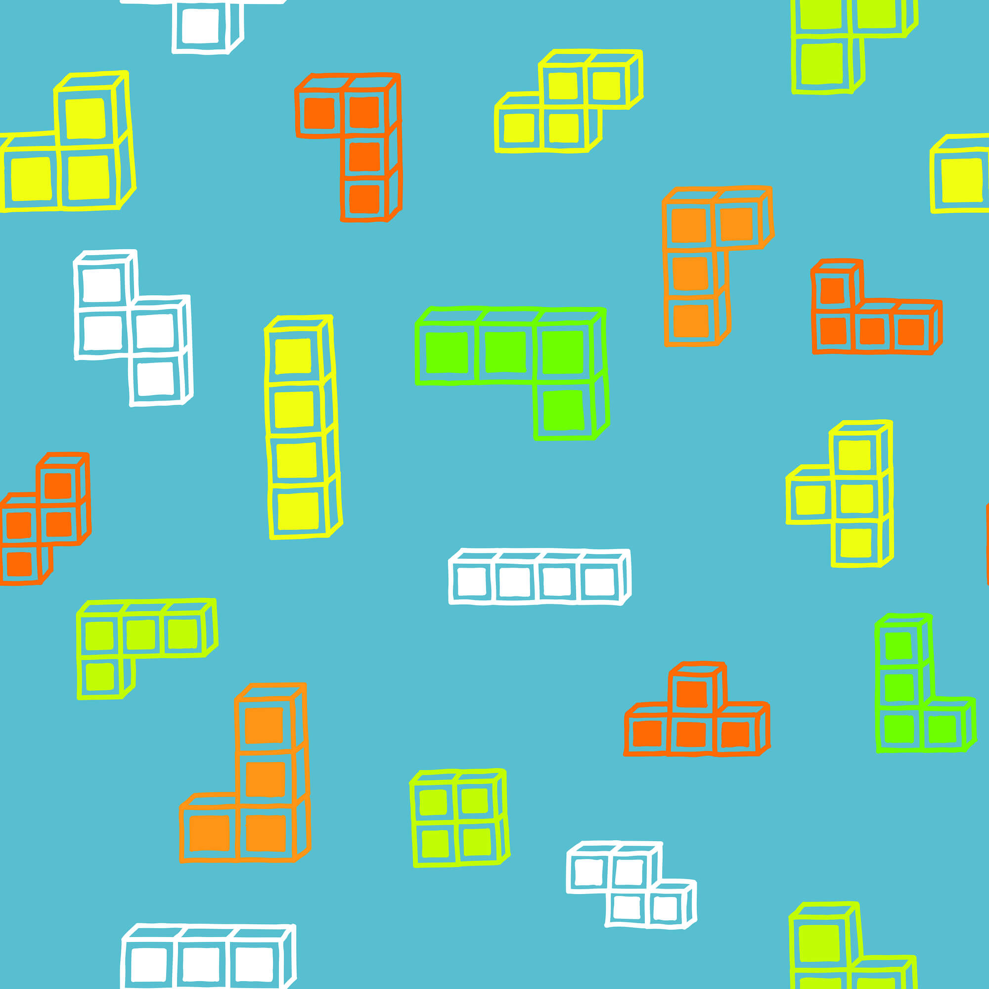 Tetris Video Game May Help Treat Lazy Eye Rebuild Your Vision