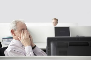 Eye Vitamins for Presbyopia (Aging Vision)