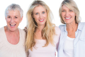 Natural Vision Restoration for Every Age