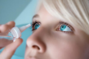 Winter Eye Care