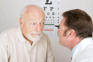 How Increased Vision Problems Affect Health Care Costs
