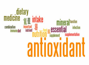 Benefits of Antioxidants in Delaying Age-Related Macular Degeneration