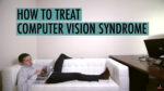 Computer Vision Syndrome: You're Not Alone Image