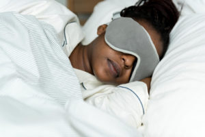 How Important Is a Full Night's Sleep for Eye Health?