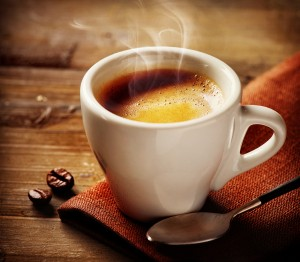 Drinking Coffee May Protect Your Vision