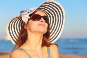 Americans Don't Know the Real Dangers of UV Rays