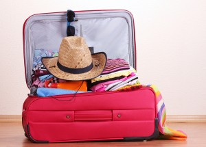 Keeping Your Eyes Safe on Vacation