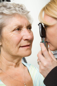Staying Ahead of Vision Changes as You Age