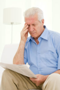 Aging Vision Rate Rapidly Increasing in the U.S.