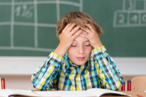 Are Your Kids' Eye Screenings Passing the Grade?