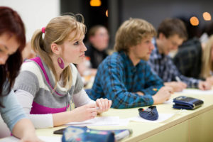 Can Continued Education Lead to Vision Problems?