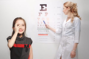 Your Child and Myopia