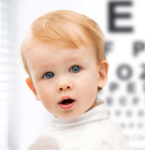 Why Schedule an Infant Eye Exam?