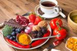 Antioxidants for Eye Health