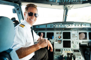Eye Health for Pilots