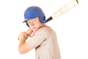 Can Eye Color Affect a Hitter's Game?