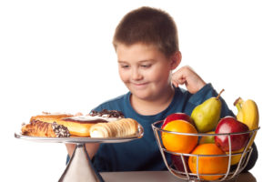 Kids Need to Stay in Shape Too for Healthy Vision