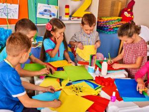 Your Child's Social Development Image