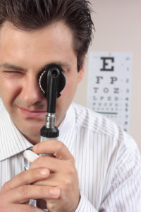 10 Questions to Ask Before an Eye Exam Image