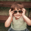 Vision Protection Tips for Young Eyes