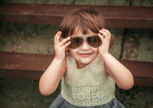 Vision Protection Tips for Young Eyes Image