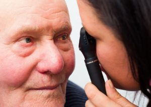 Are You at Risk of the 3 Most Common Aging Vision Problems