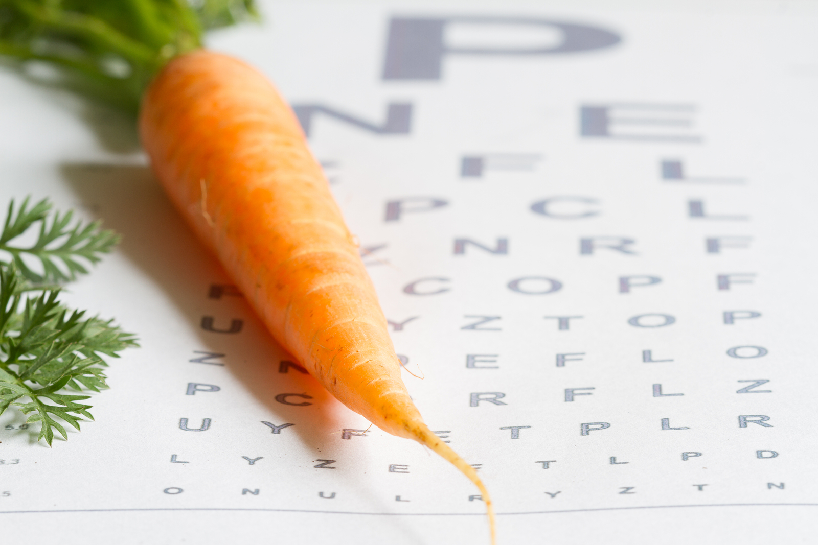 Tips to Keep Your Vision Healthy Image
