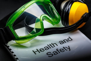 Different Types of Eye Protection and Who Should Wear Them