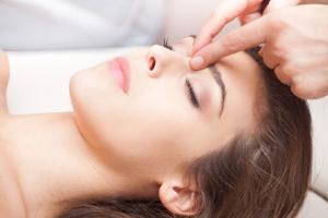 Acupressure for Eye Health