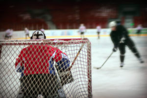 How Vision Training Helps NHL Goalies