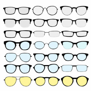 Not All Eyeglasses are Created Equal