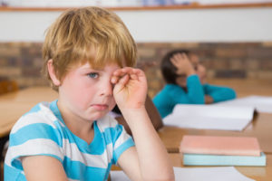 Will Vision Therapy Benefit Your Child?