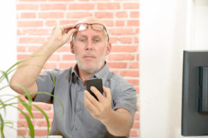 Most Common Vision Impairments are Correctable