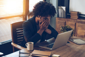 5 Tips to Eliminate Visual Stress at Work