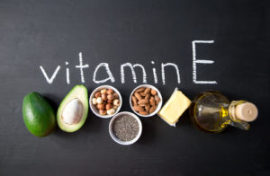 All About Vitamin E Image