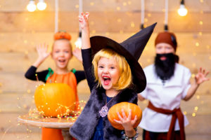 Eye Dangers to Look Out for this Halloween