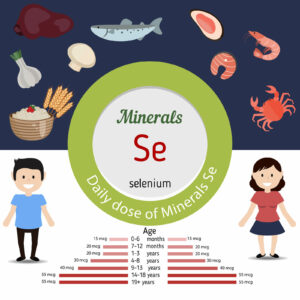 All About Selenium Image