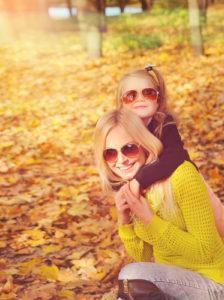 Autumn Vision Tips