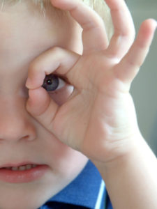 Common Eye Problems in Pre-schoolers and Warning Signs: Part 1